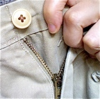 pants button