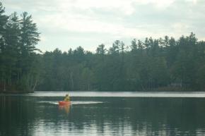 me kayak