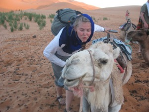 me camel