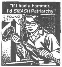 patriarchy hammer